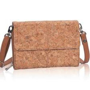 Jewell by Thirty One Tons of Funds Cork Crossbody